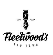 F FLEETWOOD'S TAP ROOM