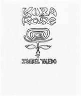 KUBA ROSE ISABEL TOLEDO