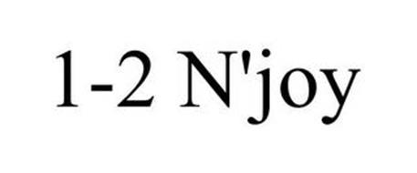 1-2 N'JOY