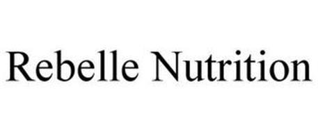 REBELLE NUTRITION