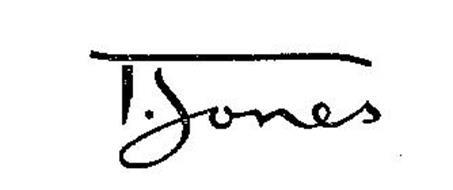T. JONES