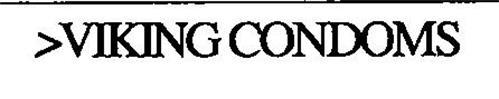 VIKING CONDOMS