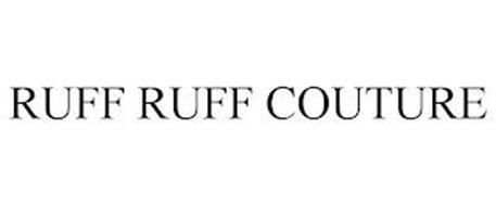 RUFF RUFF COUTURE