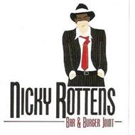 NICKY ROTTENS BAR & BURGER JOINT