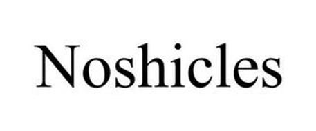 NOSHICLES