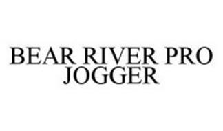 BEAR RIVER PRO JOGGER