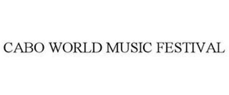 CABO WORLD MUSIC FESTIVAL