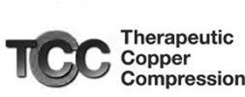 TCC THERAPEUTIC COPPER COMPRESSION