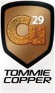CU29 TOMMIE COPPER