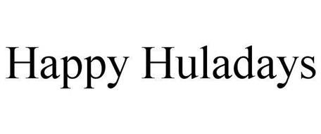 HAPPY HULADAYS