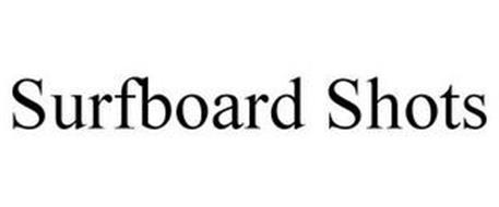 SURFBOARD SHOTS