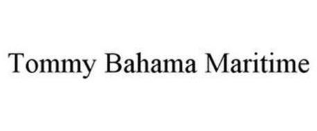TOMMY BAHAMA MARITIME