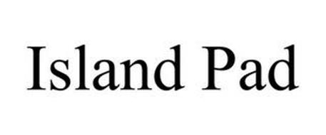ISLAND PAD