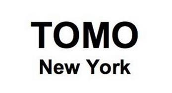 TOMO NEW YORK