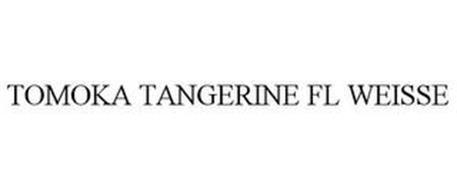 TOMOKA TANGERINE FL WEISSE