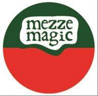 MEZZE MAGIC