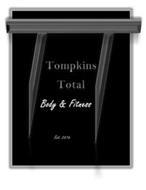 TT TOMPKINS TOTAL BODY & FITNESS EST. 2016
