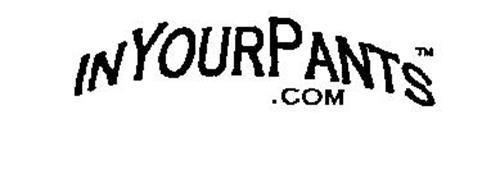 INYOURPANTS.COM