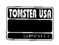 TOMSTER USA SPORT