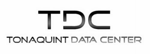 TDC TONAQUINT DATA CENTER