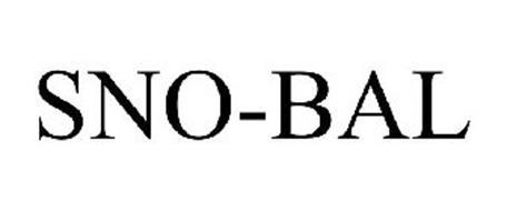 SNO-BAL