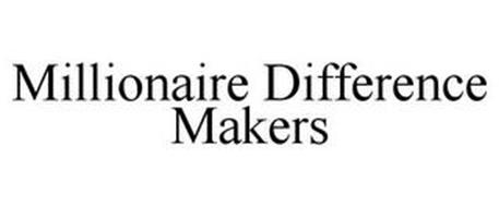 MILLIONAIRE DIFFERENCE MAKERS