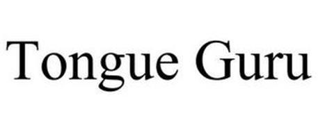 TONGUE GURU