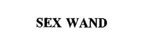 SEX WAND