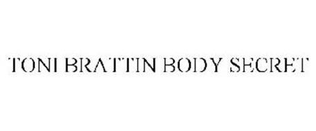 TONI BRATTIN BODY SECRET