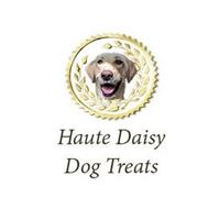 HAUTE DAISY DOG TREATS