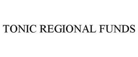 TONIC REGIONAL FUNDS