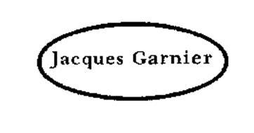 JACQUES GARNIER