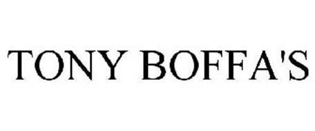 Tony Boffa S Restaurant