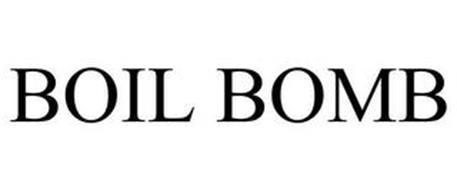 BOIL BOMB