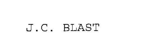 J.C. BLAST