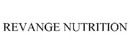 REVANGE NUTRITION