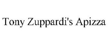 TONY ZUPPARDI'S APIZZA