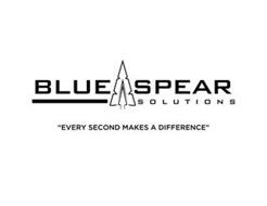BLUE SPEAR SOLUTIONS ''EVERY SECOND MAKES A DIFFERNCE""