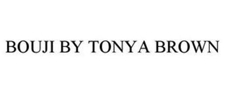 BOUJI BY TONYA BROWN