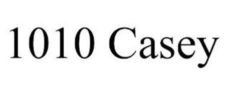 1010 CASEY