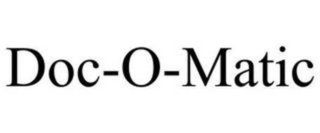 DOC-O-MATIC