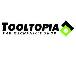 TOOLTOPIA THE MECHANIC'S SHOP