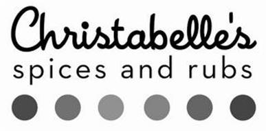 CHRISTABELLE'S SPICES AND RUBS