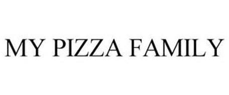 MY PIZZA FAMILY
