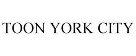 TOON YORK CITY