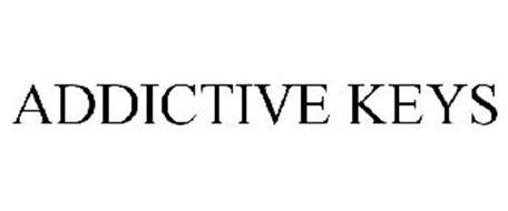 ADDICTIVE KEYS