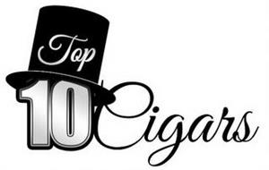 TOP 10 CIGARS