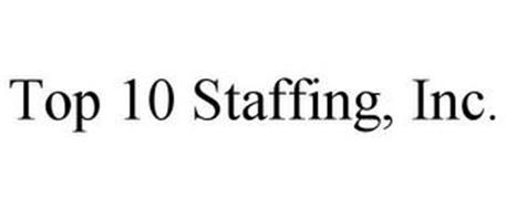 TOP 10 STAFFING, INC.