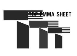 TTT TOP PMMA SHEET