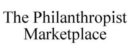 THE PHILANTHROPIST MARKETPLACE